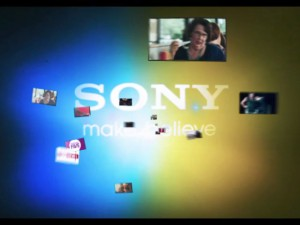 Sony conference opener